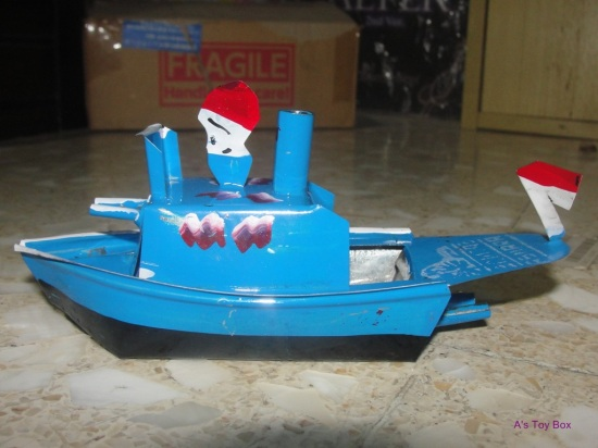 Tin Ship2